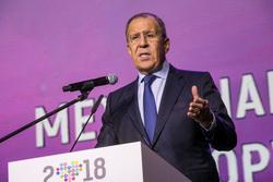 Международный Форум Добровольцев в Москве на ВДНХ. Москва, лавров сергей