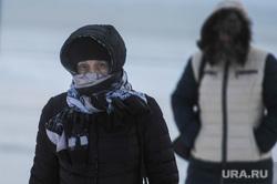 Мороз. Челябинск, мороз, холод, зима, климат, погода