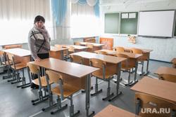 Фото с места событий - стрельбы в школе № 15. Шадринск, лопатина алена, школьный класс, школьные столы