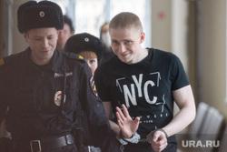 Заседание по делу хакерской группы Lurk. Екатеринбург, козловский константин