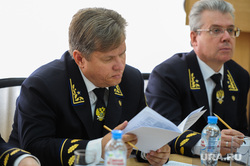 Заседание коллегии Контрольно-счетной палаты Челябинской области. Челябинск, климов антон