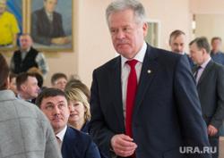 Выступления кандидатов на пост главы города Каменска-Уральского, астахов михаил, шмыков алексей