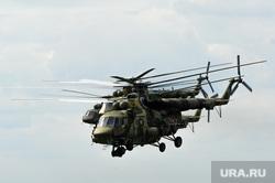 Антитеррористические учения «Мирная миссия - 2018». Челябинск, вертолет, армия, вооружение, оружие, война