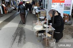 Чечня, бабушка, сыр, рынок беркат