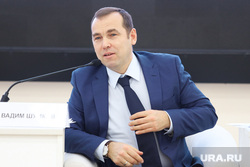 Встреча предпринимателей с врио губернатора Вадимом Шумковым. Курган, шумков вадим, портрет