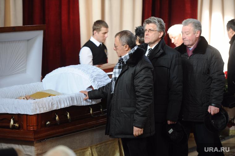Похороны соловьев необр