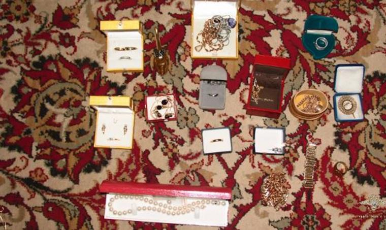 Главарь банды хакеров Lurk купил люксовые часы. Таких в мире — восемь.
