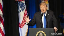Трамп, США, военные, флаги, флаг сша, трамп дональд