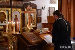 Крещение. Челябинск., священник, храм, церковь, поп, батюшка, служба