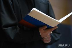Продление домашнего ареста Домосканову Сергею. Курган, оглашение приговора, судебное заседание, приговор суда