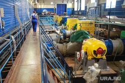 Новая схема водоснабжения. Водоканал. Тюмень, водоканал, очистные сооружения