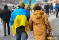 События на Майдане. Киев, флаг украины, майдан, киев, украина