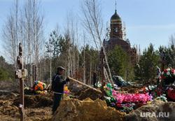 Прощание с подростками, покончившими с собой 7 апреля 2017 г. Реж, похороны, могила, реж, кладбище, ритуал, ритуальные услуги, похоронный бизнес, погост