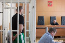 Продление ареста Владимиру Рыжуку. Курган, рыжук владимир, зал суда