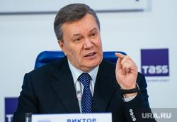 Пресс-конференция Виктора Януковича. Москва, янукович виктор