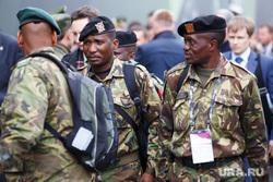 RAE-2015. Russia Arms Expo-2015. Первый день. Нижний Тагил, негры, иностранные военные