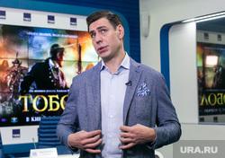 Презентация в ТАСС фильма «Тобол». Москва, дюжев дмитрий