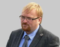 Открытая лицензия на 13.08.2015. Виталий Милонов., милонов виталий