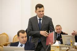 Выездное заседание совета безопасности РФ. Тюмень, куйвашев евгений