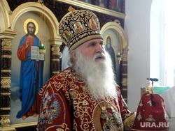 Владыка Викентий в Березовском , владыка викентий