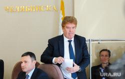Выборы главы города Челябинска, мительман илья, елистратов владимир