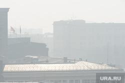 Смог над Челябинском, флаги, зсо, смог