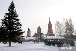 Мороз Курган, кафедральный собор александра невского