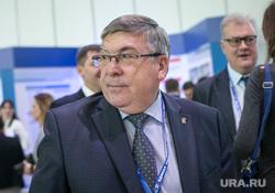 XVI Съезд Единой России, первый день. Москва, рязанский валерий