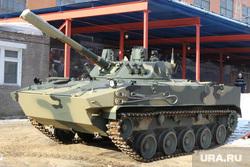 ОАО Курганмашзавод БМД-4 для десантных войск. Курган, военная техника, кмз, бмд 4м