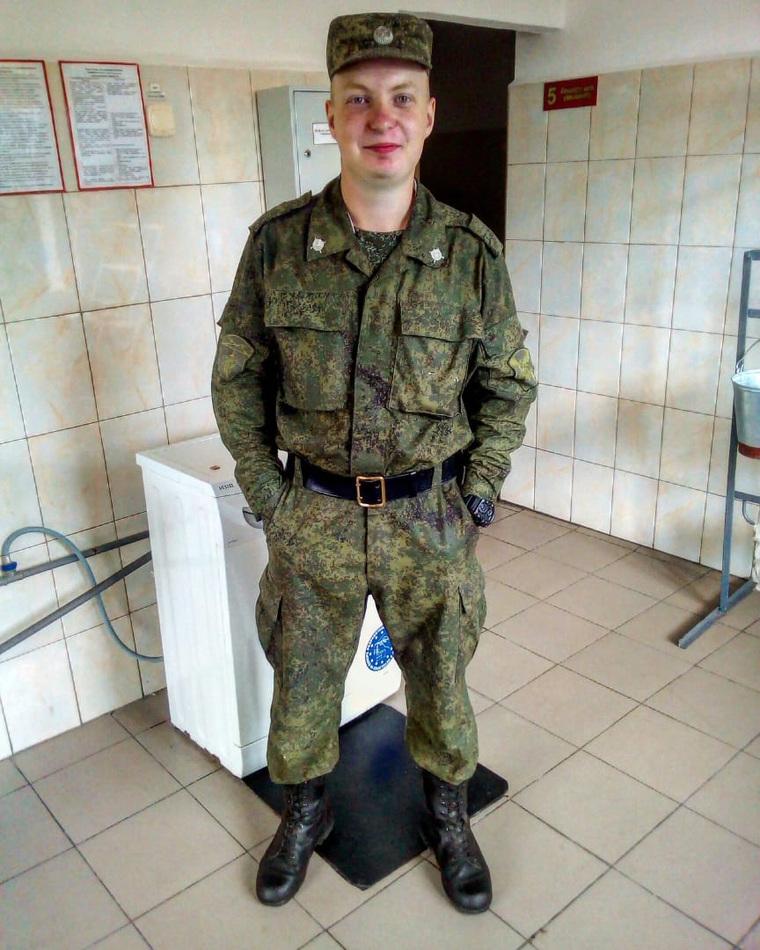 Умер солдат срочник его отказались лечить