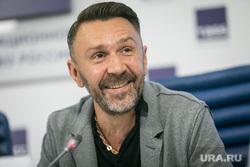 Презентация песни Сергея Шнурова для