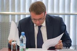 Выездное заседание правительства Свердловской области в Первоуральске, кузнецов алексей