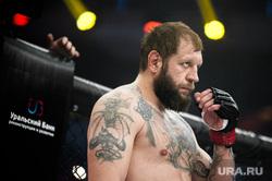 Турнир по смешанным единоборствам RCC3: Russian Cagefighting Championship в КРК