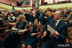 Борис Дубровский открыл год театра. Челябинск, дубровский борис, дида надежда