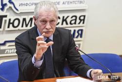 Председатель Тюменского областного суда Анатолий Сушинских. Тюмень, сушинских анатолий