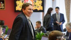 Заседание правительства СО под председательством Алексея Орлова. Екатеринбург, смирнов николай