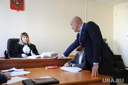 Давыдов Сергей в суде советского района. Челябинск