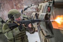 Ко Дню инженерных войск-2019, военные, оружие, стрельба, война