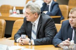 Заседание городской думы Ноябрьск, камыш владислав, крюков павел