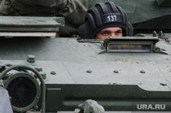 Репетиция парада Победы. Екатеринбург, солдат, танк, танкист, т72-3б