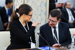 Ознакомительная встреча глав регионов государств - членов ШОС. Челябинск , минуллина талия, мирсаяпов руслан