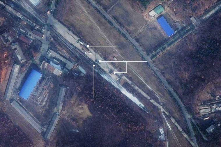 Северная Корея готовится запустить ракету— специалист