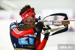 Чемпионат Европы по биатлону. Тюмень, биатлон, гараничев евгений