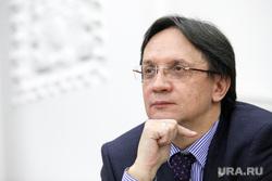 Встреча Александра Высокинского с журналистами Екатеринбурга., гагарин анатолий