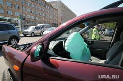 ДТП. Аварии. Челябинск., подушка безопасности, дтп, авария
