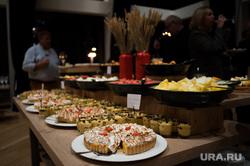 Дегустация французских вин и спиртных напитков в России-2017. Екатеринбург, деликатесы, фуршет, еда