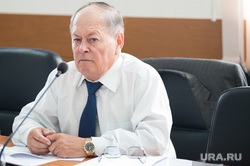 Третий день собеседований с претендентами на должность градоначальника Екатеринбурга, разбойников владимир