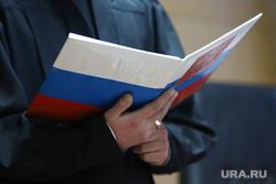 Продление домашнего ареста Домосканову Сергею. Курган, оглашение приговора, приговор суда
