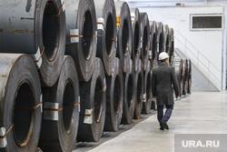 Визит губернатора Тюменской области Владимира Якушева на завод