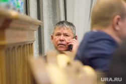Правительственный час. Ханты-Мансийск., дейнека олег